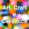 Sueli Finoto Art, Craft e Cerâmica